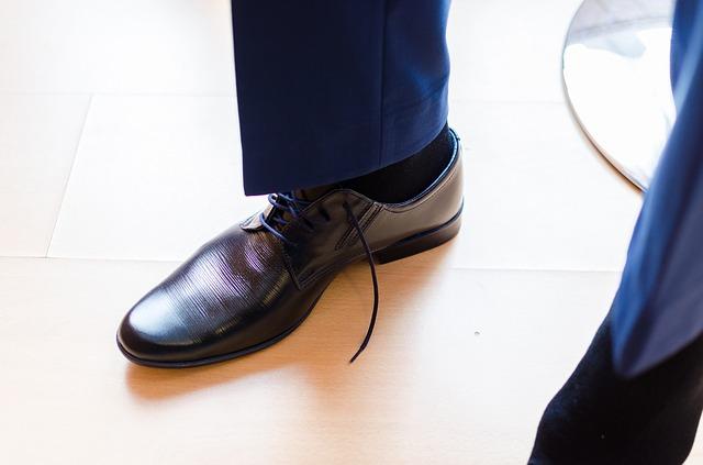 靴ずれ対策